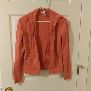 Abercrombie and Fitch sweater jacket